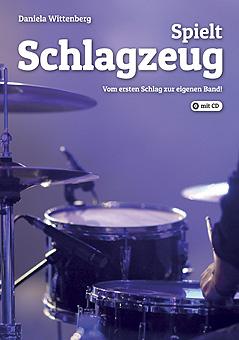 Trommeln spielen