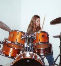 Trommeln lernen