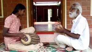 Rhythmus Indischer Klassischer Musik