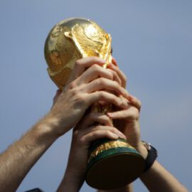 Fußball Weltmeister !