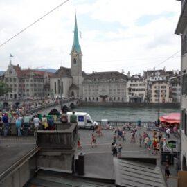 Zürich Rave