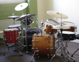 Transkription – drums transkribieren