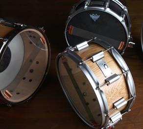 Snares2 in Wie stimme ich eine Snare-Drum?