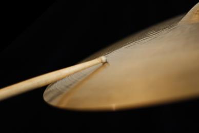 Cymbal4 in Das Ride-Cymbal und seine Pattern