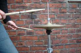 HiHat2-2 in Die Hi-Hat