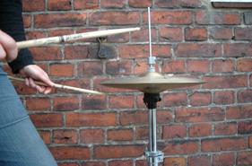 Schlagzeugunterricht berlin