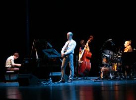 Kleese1 in 50 Jahre Jazzfest Berlin