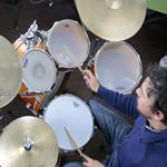 Schlagzeuguntgerricht online