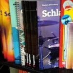 Schlagzeug Lehrbuch von Daniela Wittenberg