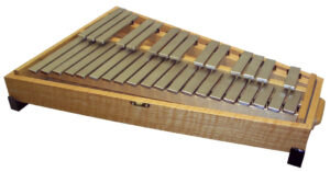 Glockenspiel-malletech-300x157 in Keyboard Percussion Instrumente