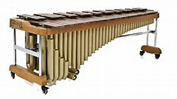Marimba1 in Keyboard Percussion Instrumente