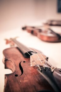 Violin-338518 640-198x300 in Musikerwitze Teil 1