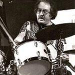 Schlagzeuger Mel Lewis