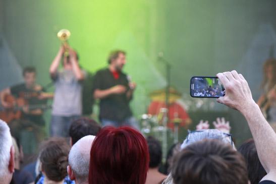 5 in Deutsch-Französisches Fest in Berlin 2015