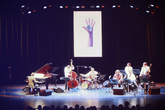 3 in Jazzfest Berlin 2015 - Freitag