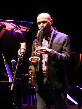6 in Jazzfest Berlin 2015 - Freitag