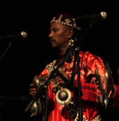 Gnawa – Musik aus Marokko