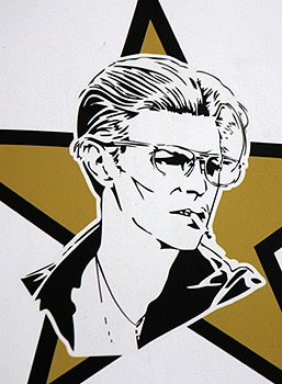 David Bowie, Berlin