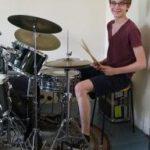 Schlagzeug Marsch