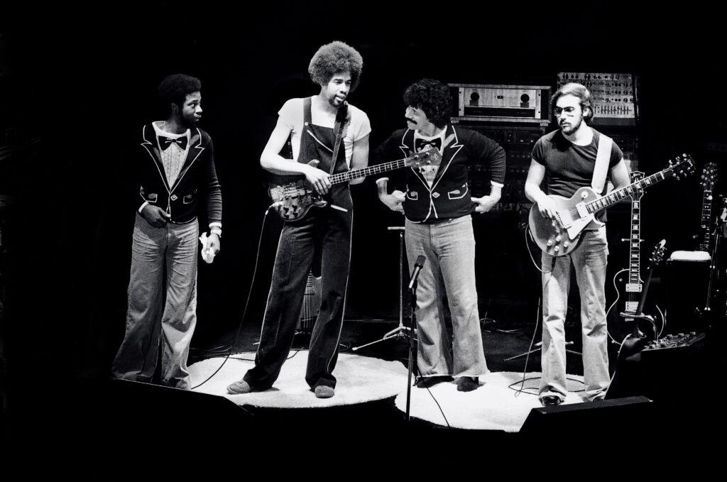 Return To Forever 1976-1024x679 in Chick Coreas Tips zum gemeinsamen musizieren!