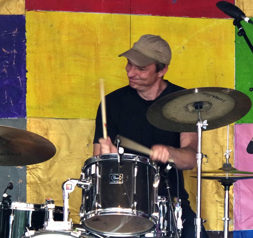 T-drums2-1024x965 in Richtig Schlagzeug spielen lernen