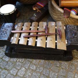 marimbaphon chinesisch