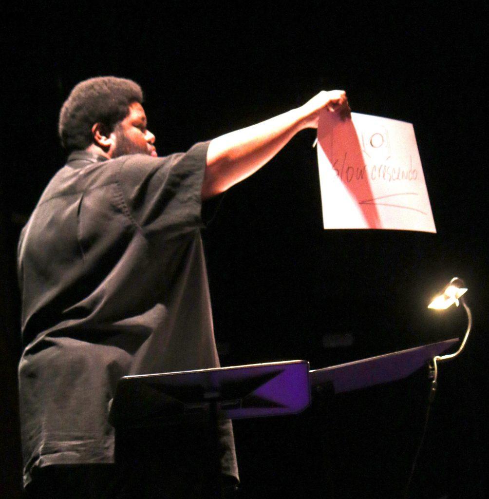 Tyshawn-Sorey1-e1510231747686-1004x1024 in Jazzfest Berlin 2017 - Abschlusskonzerte