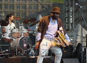 musik,musikerinnen,afrika,kongo