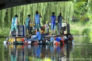 Water-Creatures-Kostuum-01v2-300x200 in Musik Performance - Watercreatures