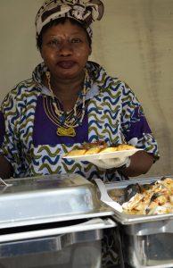 afrikansich essen,in berlin,