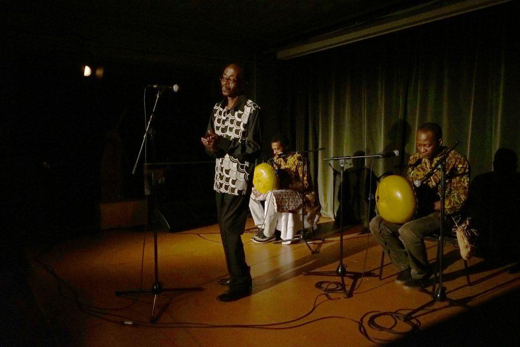 360b Danichirikure1-1024x683 in Chirukure Chirikure -African-Book-Festival in Berlin 2019