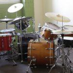 Schlagzeugtrommeln,
