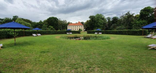 Tango auf Schloss Schwante