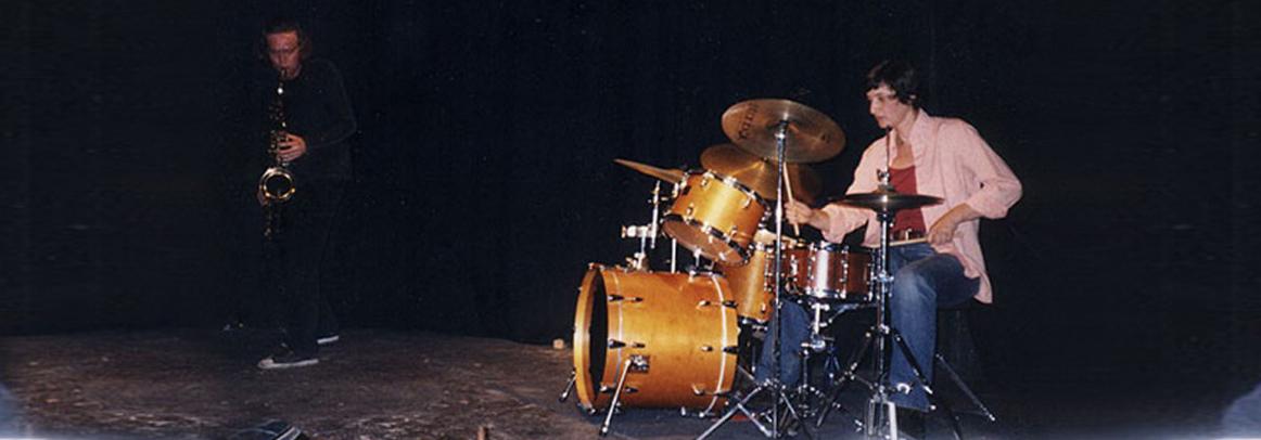 Schlagzeug lernen mit Spaß und Erfolg !